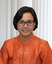 Sri Mulyani Indrawati, S.E., M.Sc., Ph.D