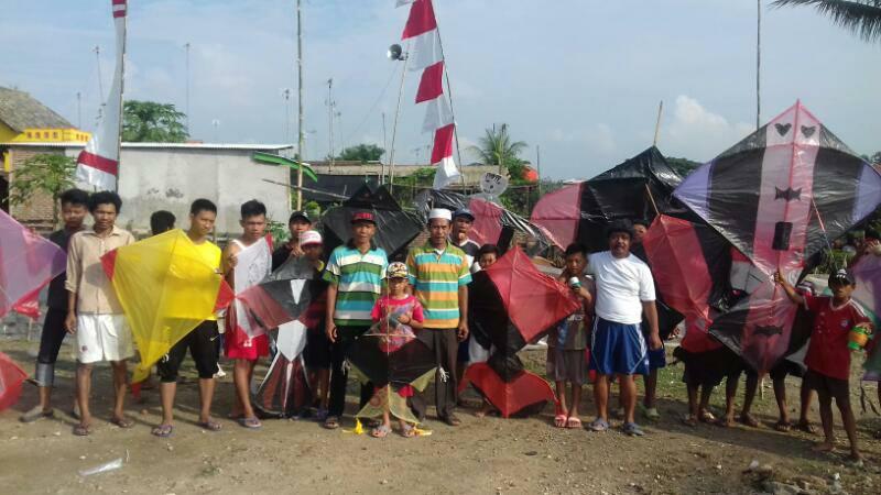 Semarak Perayaan HUT ke-18 Kota Cilegon di Kelurahan Warnasari – Faktabanten.co.id