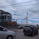Ada Ledakan Plan B Pabrik Kimia PT Dover, Warga Cilegon Panik