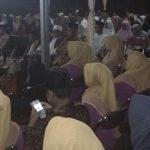 Peringati Maulid Nabi, Kelurahan Citangkil Ajak Warga Pererat Ukhuwah Islamiyah