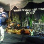 Konser Seniman Asia Tenggara di Cilegon; Suarakan Perdamaian Lewat Seni