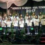 Pelajar SLTA di Cilegon Ikut Tampil dalam Konser Seniman Asia Tenggara