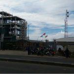 Humas PT Dover Chemichal Akui Ada Ledakan di Pabrik Plan B