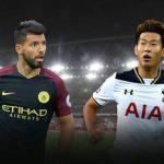Tottenham Ancam Rekor Tak Terkalahkan Manchester City