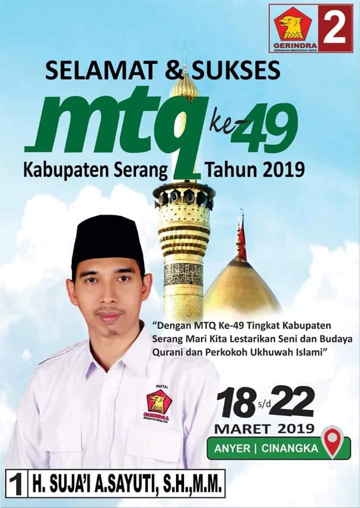 MTQ 2019 -1