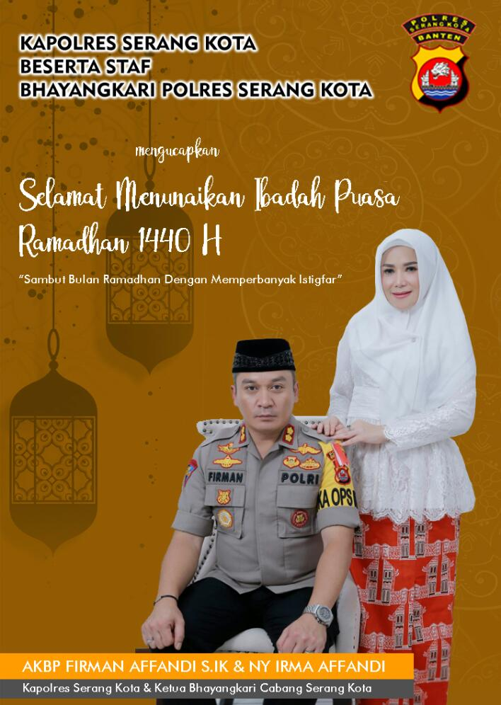 Polres Serang Kota_ Ramadhan