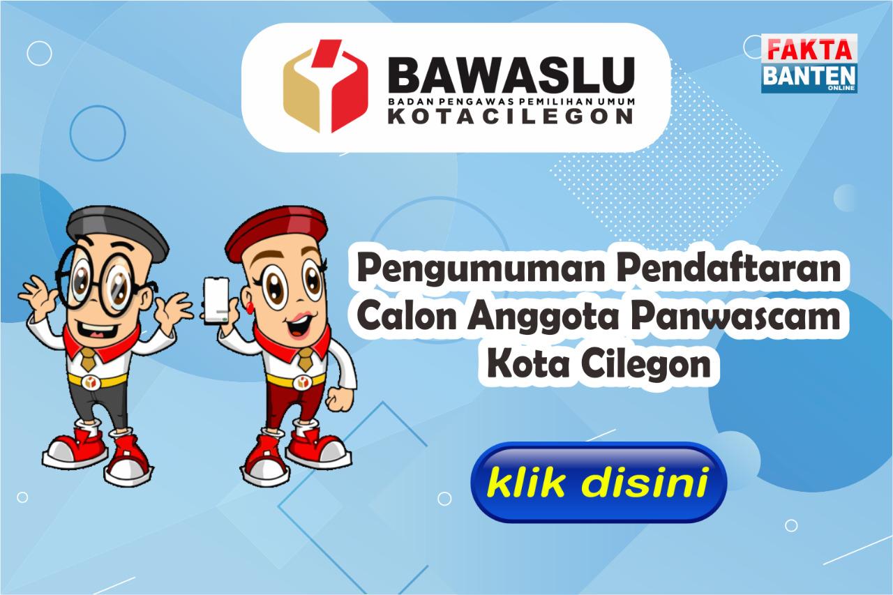 Bawaslu Cilegon