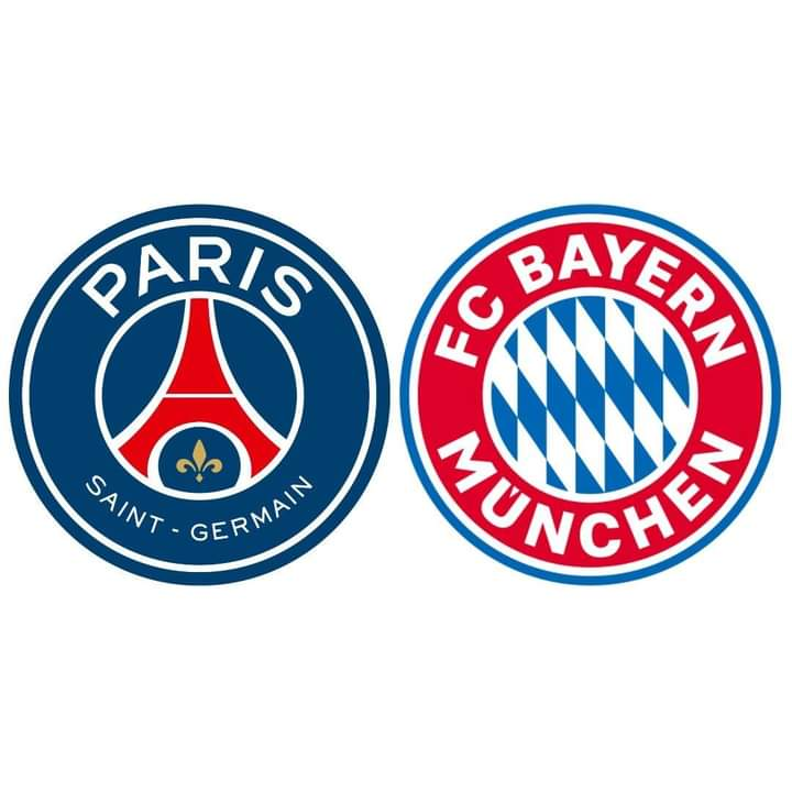 Final Liga Champions Psg Vs Bayern Munich Faktabanten Co Id