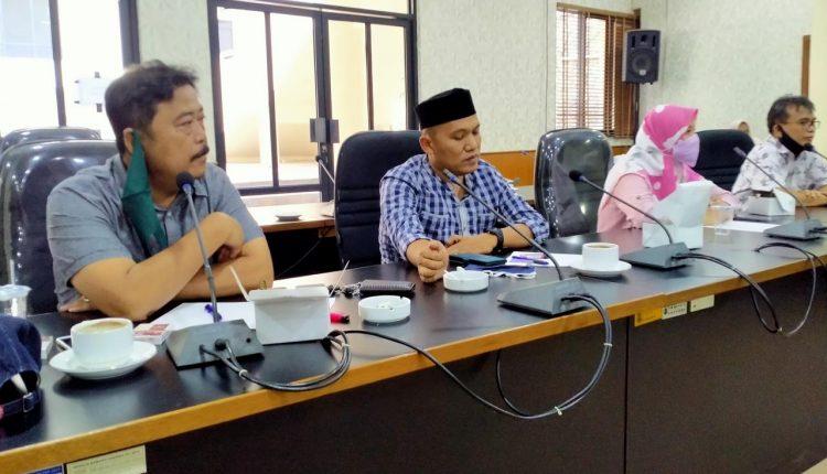 Dewan Sebut Kontraktor PT IKPT Tak Hargai Aturan Ketenagakerjaan Di Cilegon